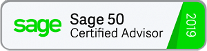 Huberty is a Sage 50 Certified Advisor